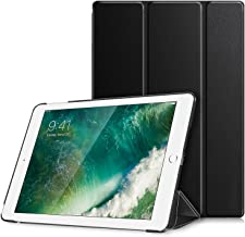 Fintie iPad 9.7 2018/2017 Case – Lightweight Slim Shell Standing Cover with Auto..