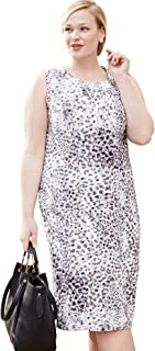 f324546d8e9 Amazon.com  Plus Size - Club   Night Out   Dresses  Clothing