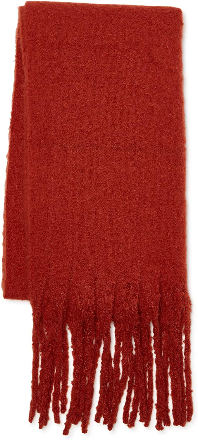 Time and Tru Women's Blanket Scarf