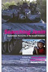 Searching Jenin Kindle Edition