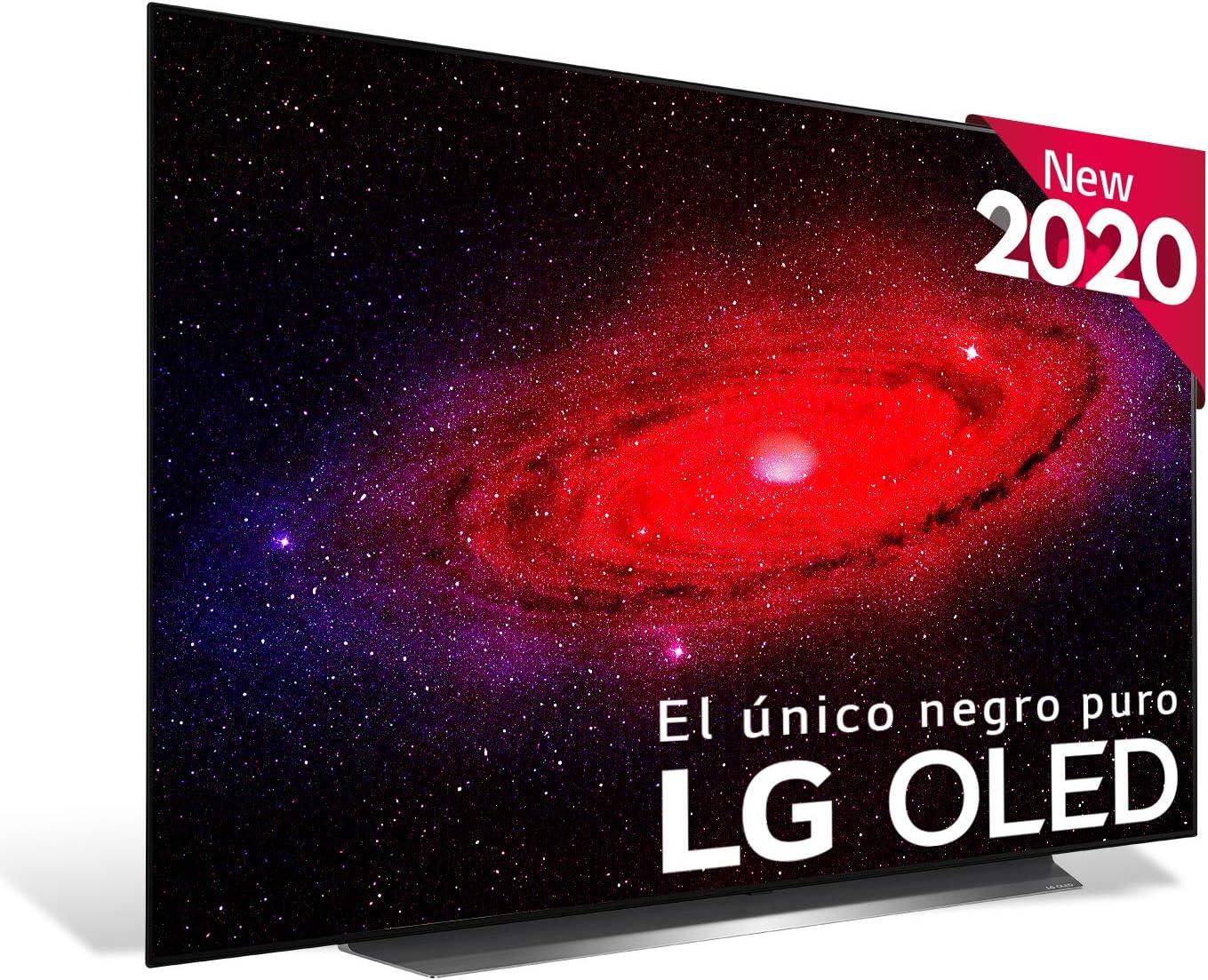 LG OLED65CX6LA - Smart TV 4K UHD OLED