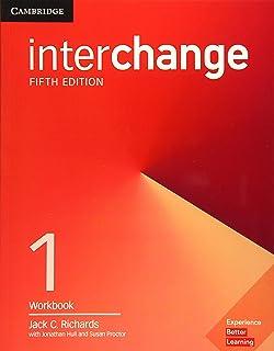 Interchange 5/E Level 1 Workbook