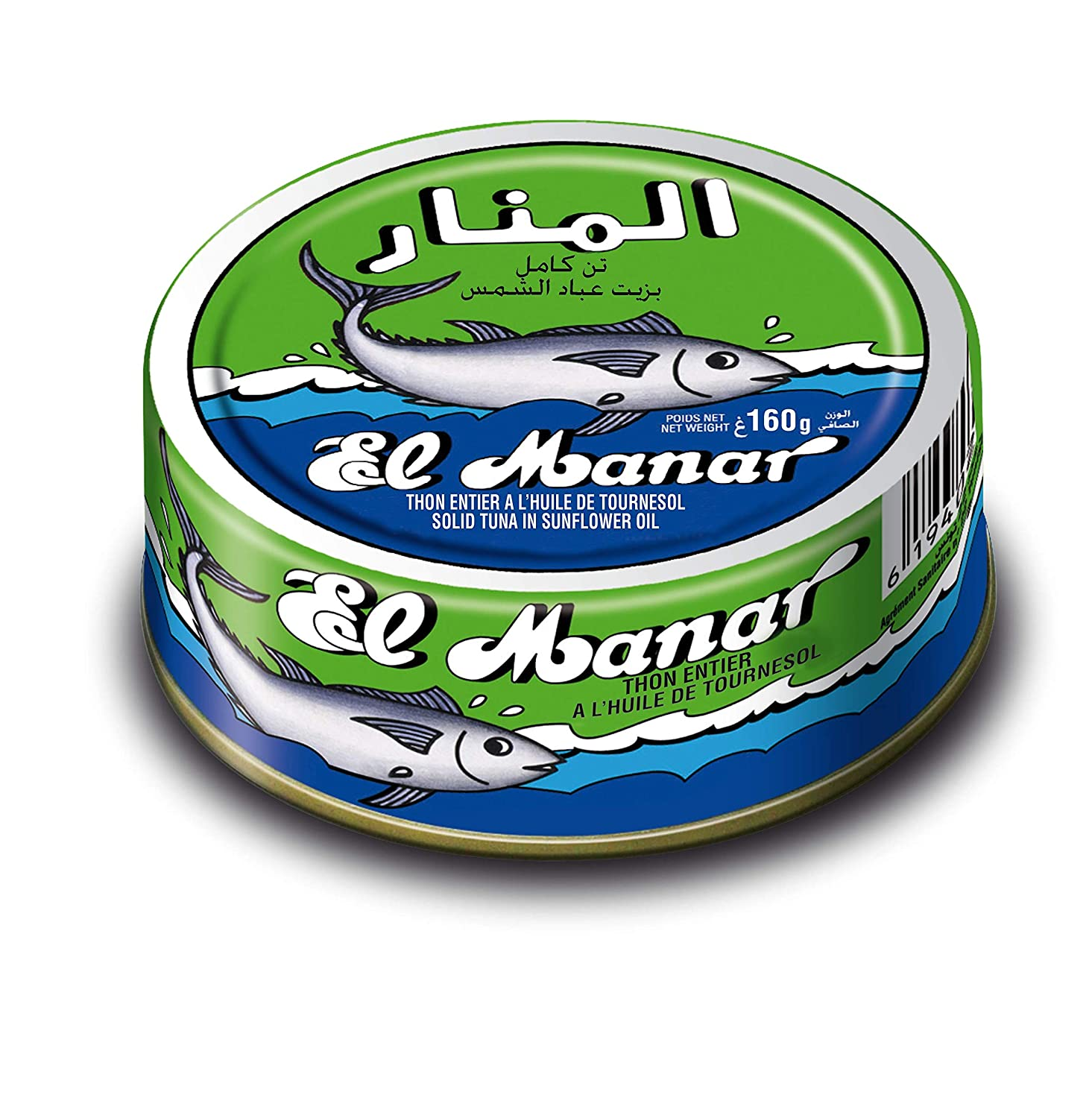 Ranking TOP18 Tuna - Solid Max 47% OFF Light in Canned Oil Fish S Sunflower