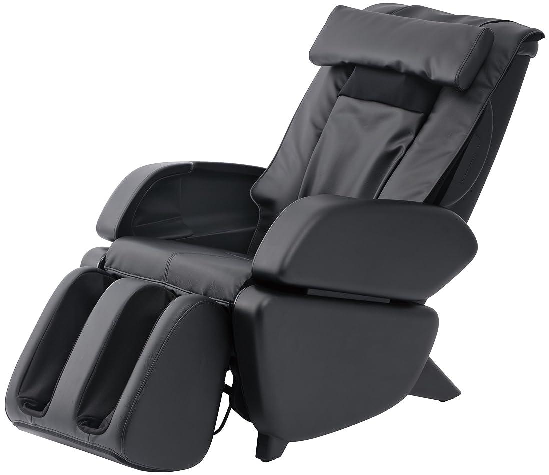 奨学金不承認変数スライヴ マッサージチェア くつろぎ指定席 「つかみもみ機能搭載」 ブラック CHD-9000(K)