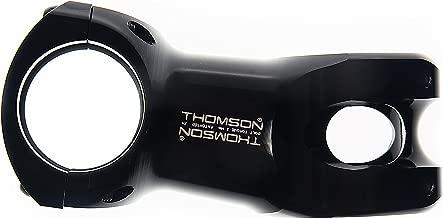 Thomson X4 Bike Stem, Silver