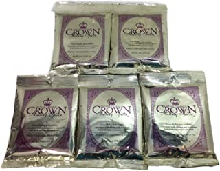 Crown Mulling Spices/Instant Gourmet Mulling Spice/Apple Cider, Wine, and Tea/Vegan and Gluten-free/6 ounce/Perfectly Spic...