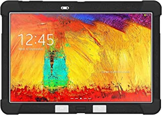 AMZER Silicone Skin Jelly Case Back Cover for Samsung GALAXY Note 10.1 2014 Edition/Tab PRO 10.1(AMZ96841)