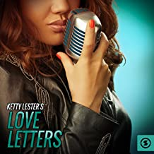 Love Letters (Straight from Your Heart)