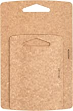 Prep Series Cutting Boards by Epicurean, 2 Piece, Natural