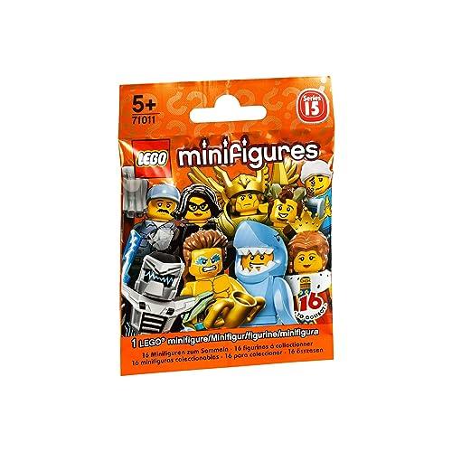 LEGO Minifigures: Amazon.de