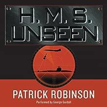 patrick robinson hms unseen
