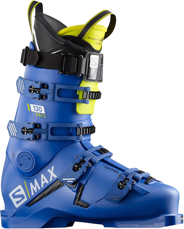 SALOMON Herren Herren Herren Skischuhe S MAX 130 Race B07J22WFRC  Allgemeines Produkt 37b7f4