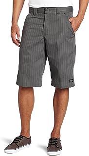 Dickies Mens 13-Inch Regular-Fit Shadow Stripe Short