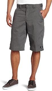 Mens 13-Inch Regular-Fit Shadow Stripe Short