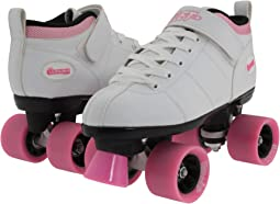 Chicago Skates Girls and Bullet Speed Skate