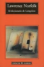 El diccionario de Lemprière (Compactos) (Spanish Edition)