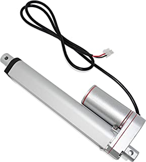 Best lenco electric actuator Reviews
