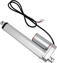 electric linear slide actuator