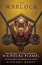 The Warlock (The Secrets of the Immortal Nicholas Flamel Book 5) PDF