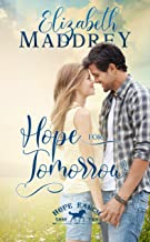 Hope for Tomorrow (Hope Ranch Book 2)