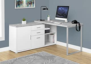 Monarch Specialties Computer Desk - 60