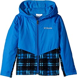 Columbia Kids Steens Mt™ Overlay Hoodie (Toddler)