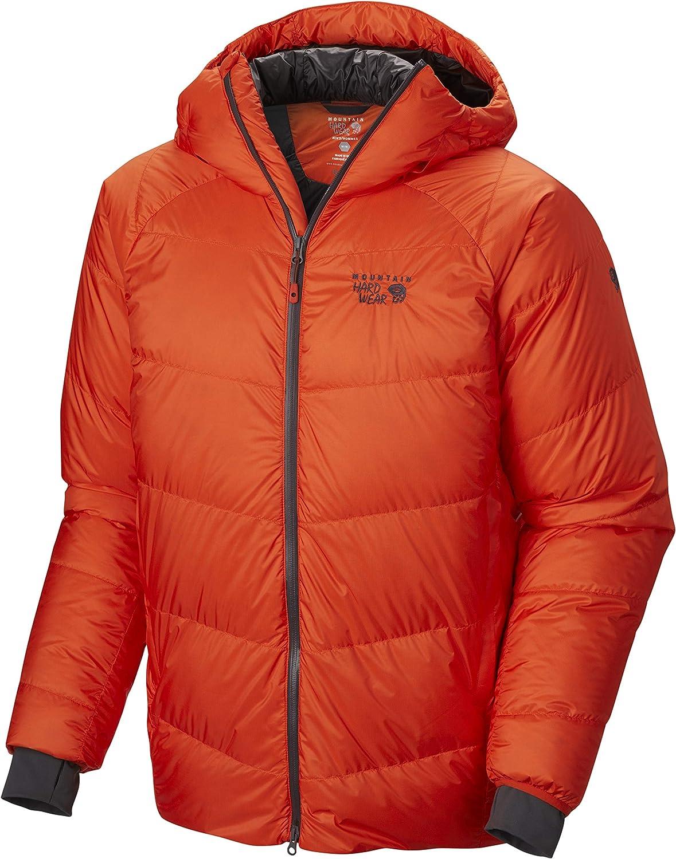 Mountain Hardwear Men's Nilas Jacket