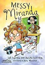 Messy Miranda (Orca Echoes)