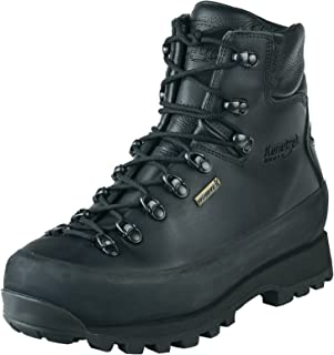 Kenetrek Hardscrabble Black Hiking Boot