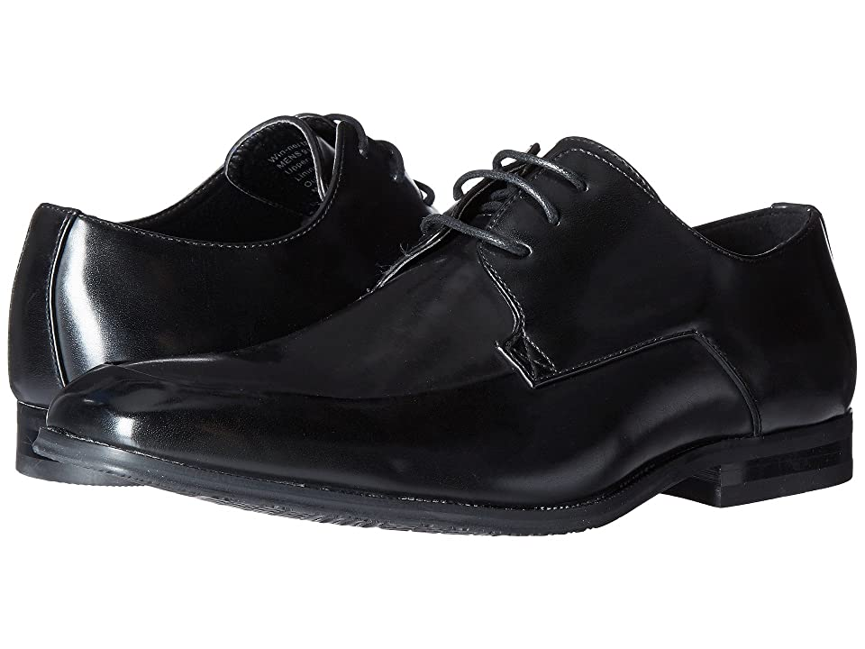 Kenneth Cole Unlisted Win-ner Takes All (Black) Men