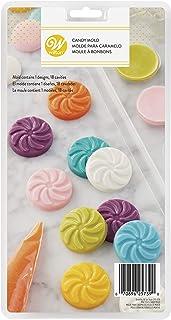 Candy Mold-Wedding Mint 18 Cavities