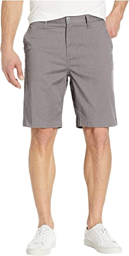 Worker Straight Heather Shorts