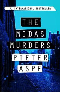 The Midas Murders (The Pieter Van In Mysteries Book 2)