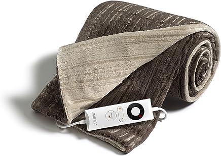 Amazon.es: manta electrica - Textiles del hogar: Hogar y cocina