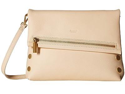 Hammitt VIP Medium (Natural) Cross Body Handbags