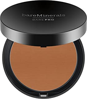 bareMinerals BAREPRO Performance Wear Powder Foundation - Maple