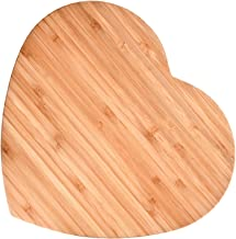 Best heart shaped cutting board Reviews