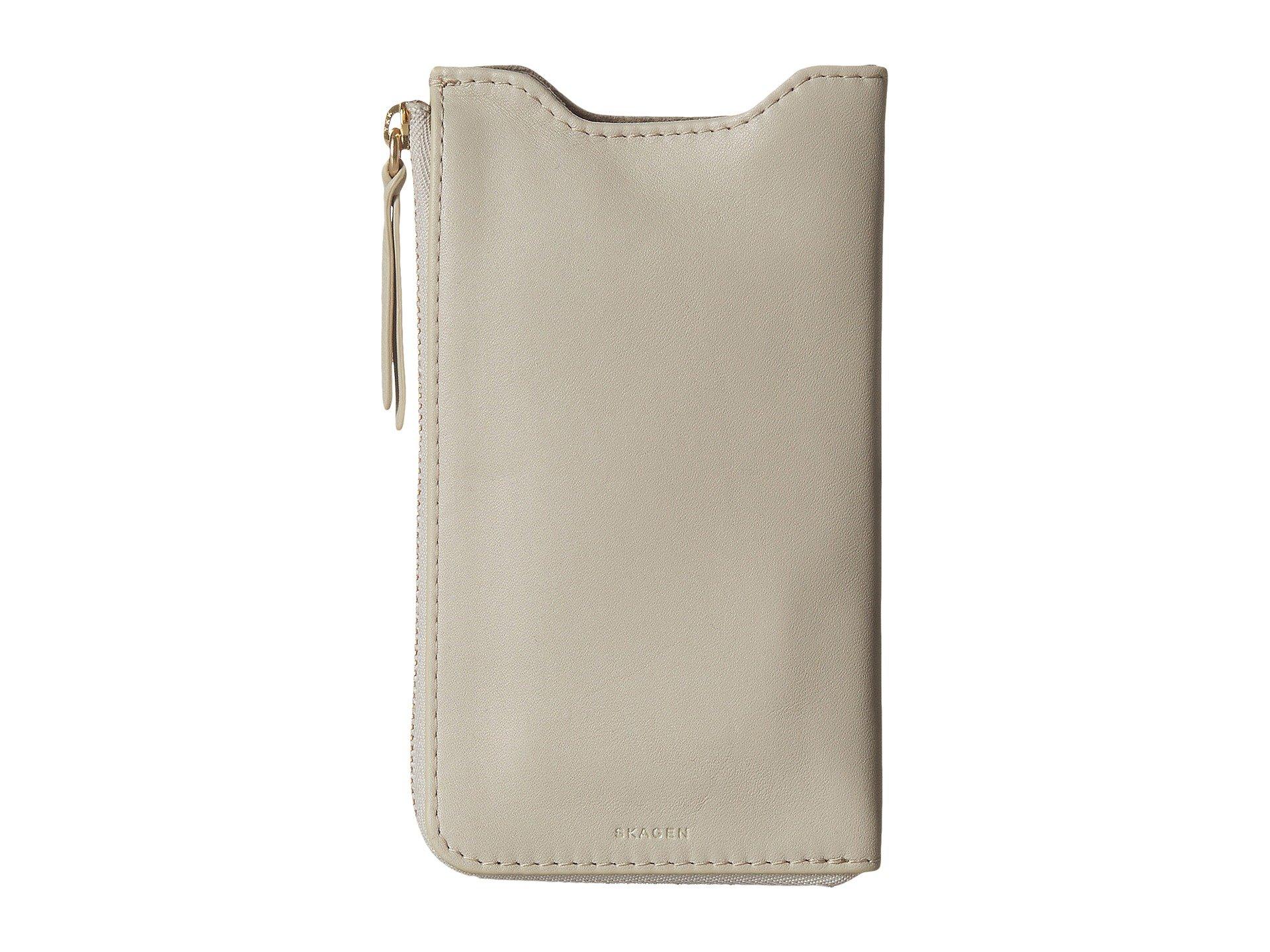 Funda para Portatil Skagen Lilli iPhone 6 Sleeve/Wallet  + Skagen en VeoyCompro.net