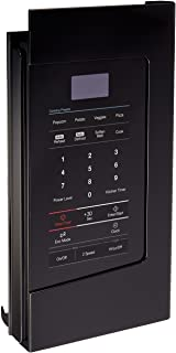 Microwave Control Panel Replacement Model DE94-02411A