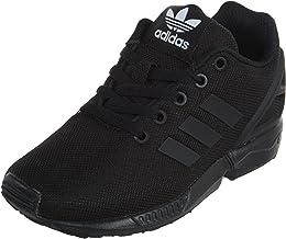 basket adidas zx flux black