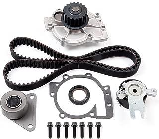 ECCPP fits 2011-2013 Volvo C70 Engine 3887615 2.5L DOHC Timing Belt Water Pump Kit