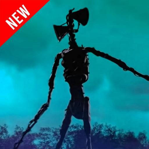 Siren head horror forest monster evil survival escape - new scary horror games 2021
