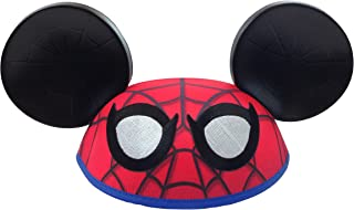 Best spiderman mickey ears Reviews