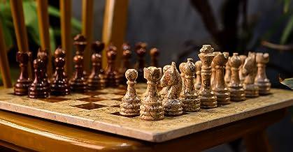 Amazon Com Chess Set Marble