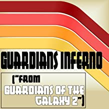 southern nights guardians of the galaxy