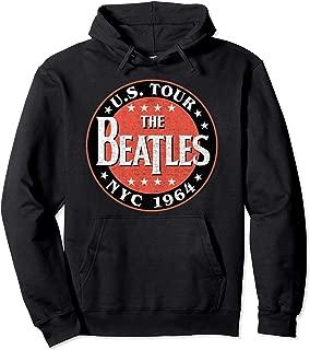 beatles sweatshirt 1964