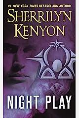 Night Play (Dark-Hunter Novels Book 5) Kindle Edition