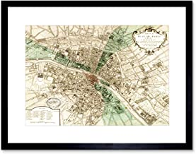 Best france picture map Reviews