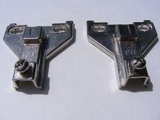 Ferrari 2t B112 3mm H3 Cabinet Hinge Plate Set Pm1121fe25a