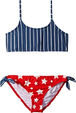 Seein Stars Tank Set (Little Kids/Big Kids)